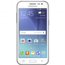 """Samsung Galaxy J2 LTE 4.7"""" 8GB 4G LTE - White"""
