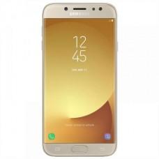 "Samsung Galaxy J7 Pro 5.5"" 16GB 4G LTE Fingerprint Sensor - Gold"