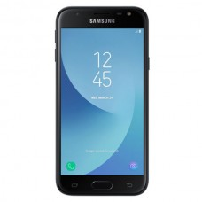 "Samsung Galaxy J7 Pro 5.5"" 16GB 4G LTE Fingerprint Sensor - Black"