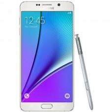 """Samsung Galaxy Note5 5.7"""" 64GB 4G LTE - White"""