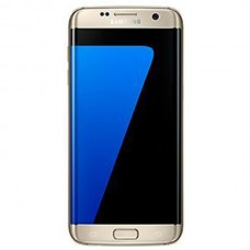 "Samsung Galaxy S7 edge 5.5"" 32GB 4G LTE - Gold OR"