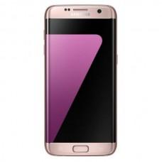 "Samsung Galaxy S7 edge 5.5"" 32GB 4G LTE - Pink OR"