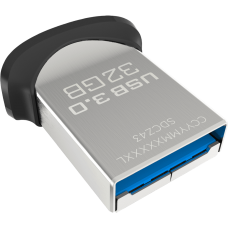 SanDisk 32GB Ultra Fit USB