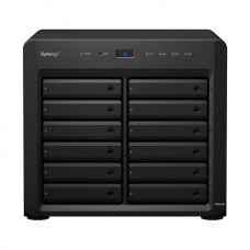 Synology DS2419+ 8 Bay NAS NAS Drive - Tower