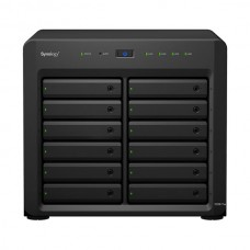 Synology DS3617xs 8 Bay NAS NAS Drive - Tower