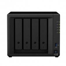 Synology DiskStation DS420+ 4 Bay NAS Storage - Tower