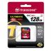 TRANSCEND 128GB SD CARD CLASS 10 U1 600X