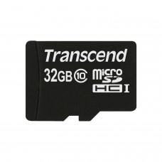 TRANSCEND 32GB MICRO SD CARD CLASS 10