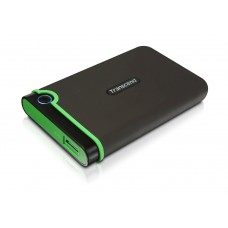 TRANSCEND 500GB EXTERNAL HDD 2.5