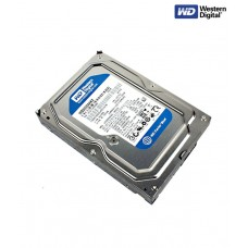 "Western Digital Caviar Blue WD5000AAKX 500GB 7200 RPM 16MB Cache SATA 6.0Gb/s 3.5"" Internal Hard Drive"