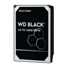 WD 4TB 3.5 inch SATA HDD Desktop - Black