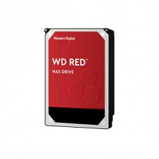 WD 1TB 3.5 inch SATA HDD Desktop - Red