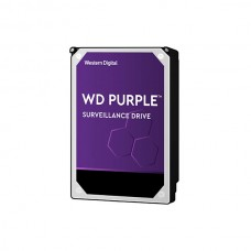 WD 1TB 3.5 inch SATA HDD - Purple