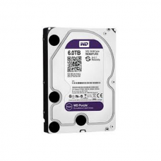 WD Elements Portable 6TB Sata HDD Purple