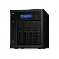 WD My Cloud Pro 16TB Network Attached Storage - NAS