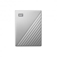 WD Ultra Metal 4TB USB HDD
