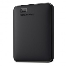 WD 2TB Element Portable USB HDD