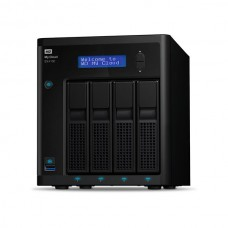 WD My Cloud EX4100 24TB Network Attached Storage - NAS