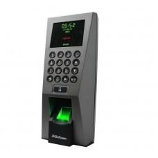 ZKTeco F18 - Fingerprint Time Attendance and Access Control