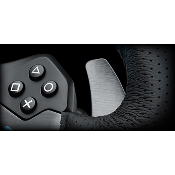 Logitech Driving Force G29 Racing Wheel for PS4 PS3 and PC