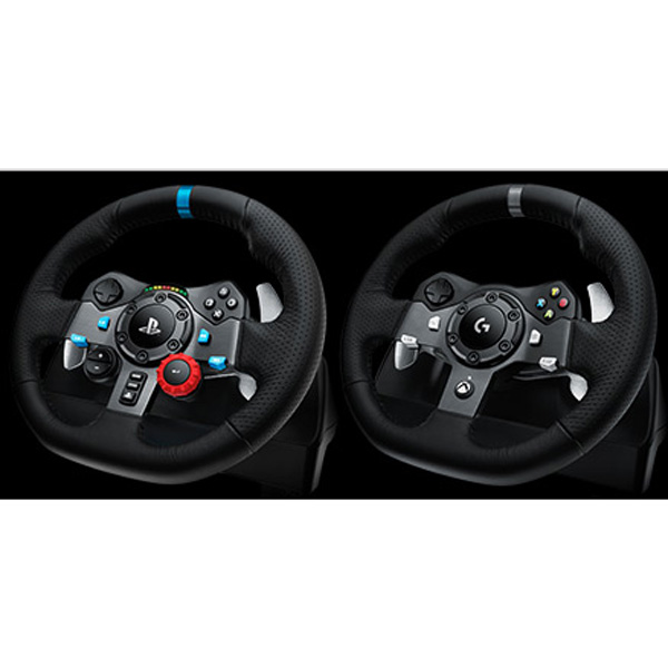 Logitech Driving Force Shifter For G29 and G920 Driving Wheels