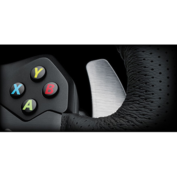 Logitech G920 Driving Force Wheel For XBox One And PC