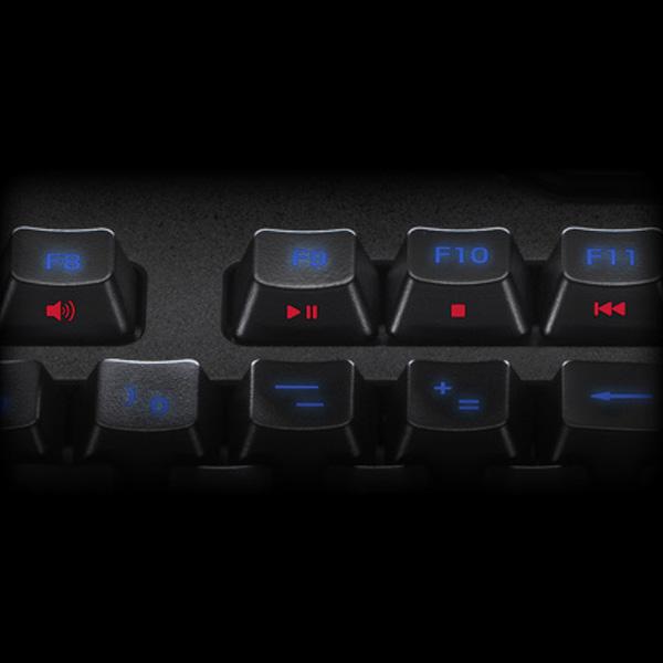 Logitech Gaming G105 Keyboard