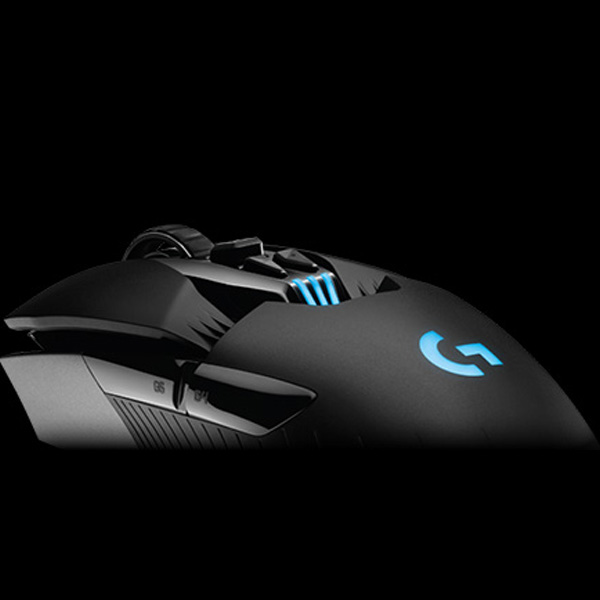 Logitech Gaming Mouse G900 Chaos Spectrum Professional