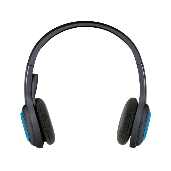 Logitech Headset H600 Wireless Foldable
