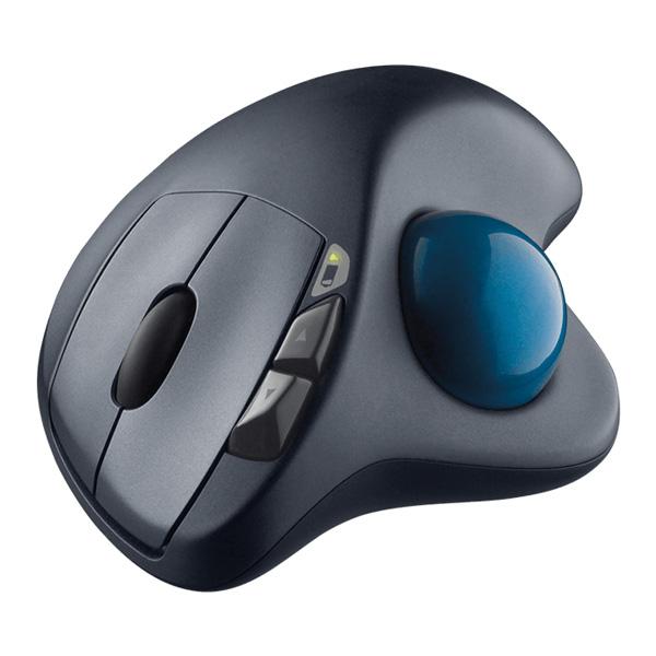 Logitech Mouse Trackball M570 Wireless