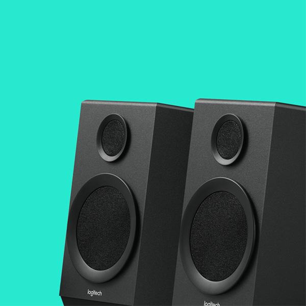 Logitech Speaker Z333