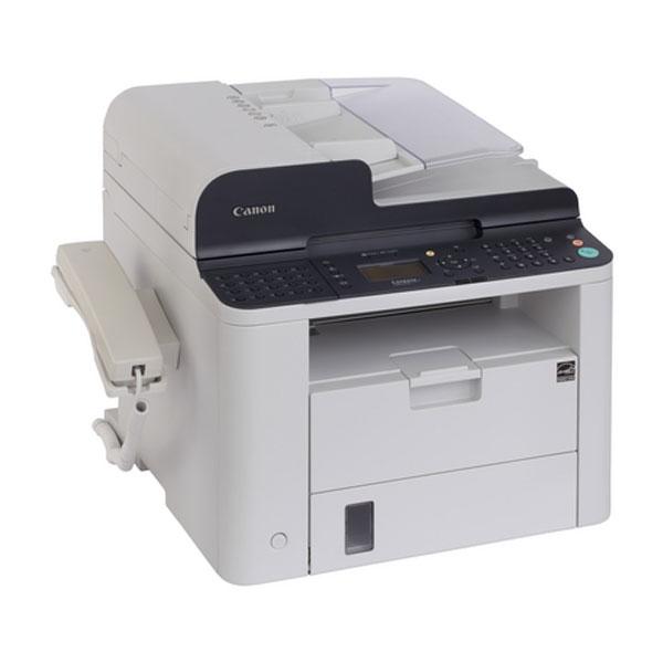 Canon i-SENSYS FAX-L410 Mono Laser Printer
