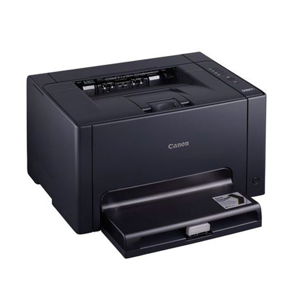 Canon i-SENSYS LBP7018C Color Laser Printer