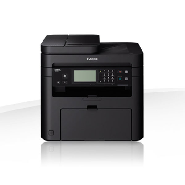 Canon i-SENSYS MF216n MFP Mono Laser Printer