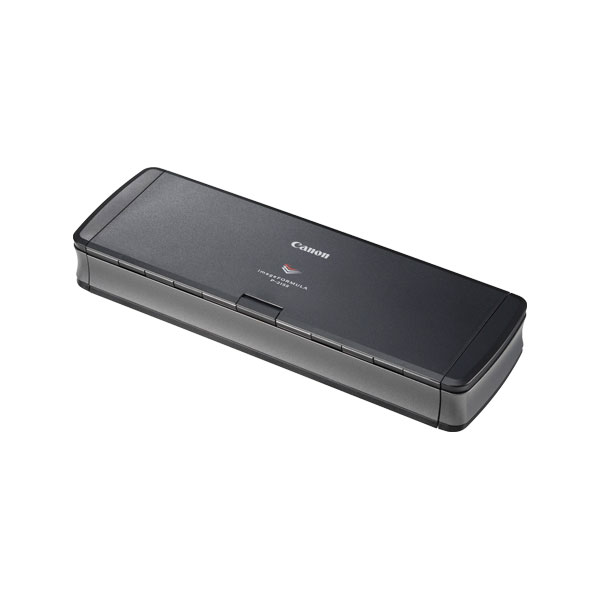 Canon imageFORMULA P-215 II Portable Document Scanner