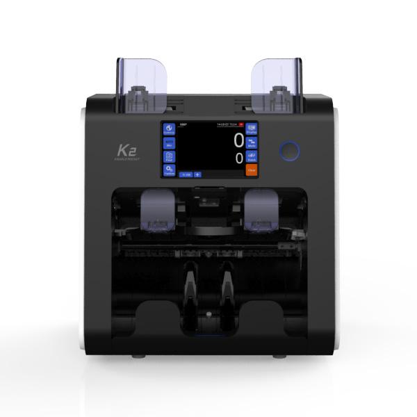 K2 Kisan 2 Pocket - Smaller, Faster And Better
