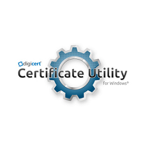 Digicert SSL Plus - Express CSR Generation and Certificate Installation