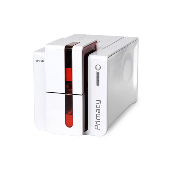 Evolis Primacy ID Card Printer - Ease of use