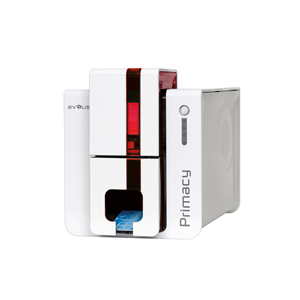 Evolis Primacy ID Card Printer - Professional printing