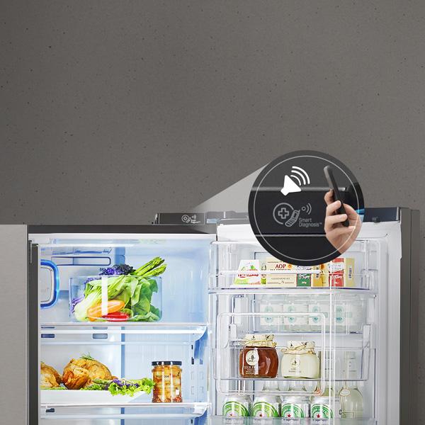 LG  4 - Door French Door Refrigerator With Door-In-Door