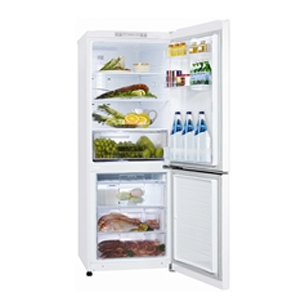 LG Wide 2 Door Bottom Freezer Refrigerator