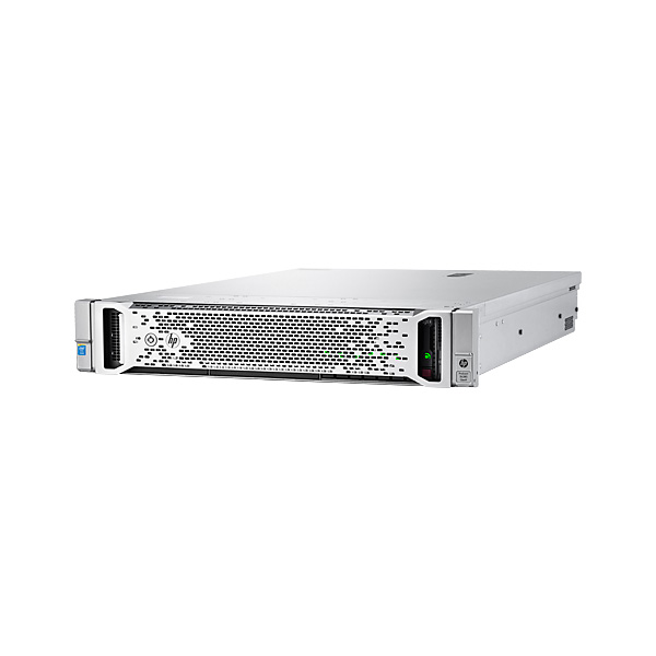 HP ProLiant DL380 Gen9 2U Rack Server / 2 Processor / 64 GB