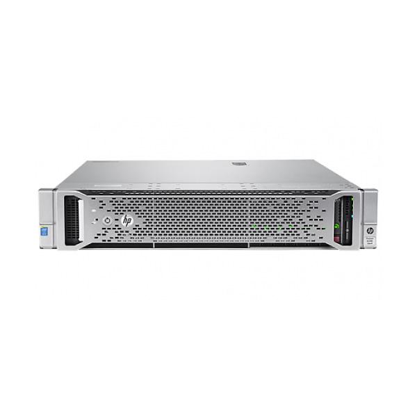 HP ProLiant DL380 Gen9 2U Rack Server / 2 Processor / 32 GB