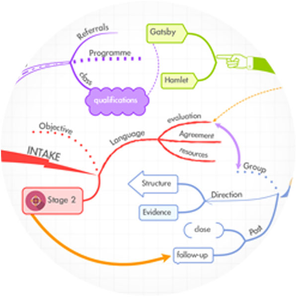 iMindMap Home and Student Mind Mapping