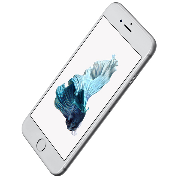 Apple iPhone 6s - Camera - 12MP pictures. 4K videos. Live Photos. Lasting memories