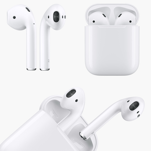 Apple iPhone 7 - Introducing AirPods