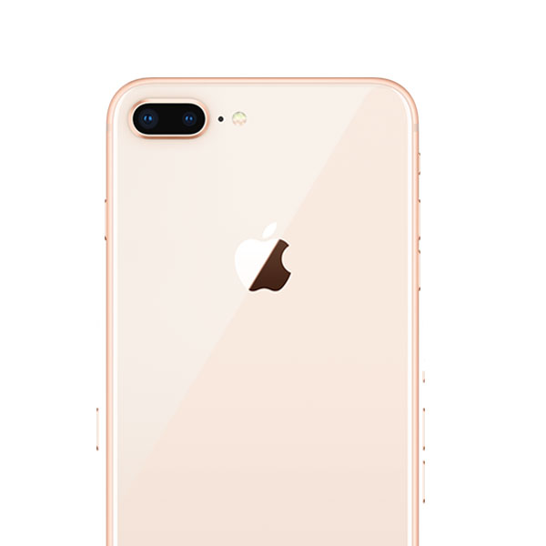 New Apple iPhone 8 Plus - All-Glass Design