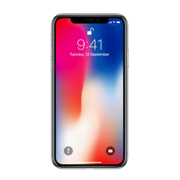 Apple iPhone x - Super Retina Display