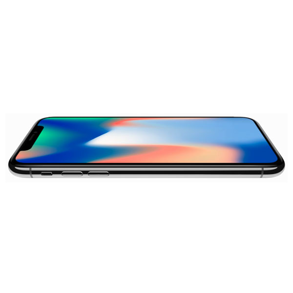 Apple iPhone X - Innovative Technology