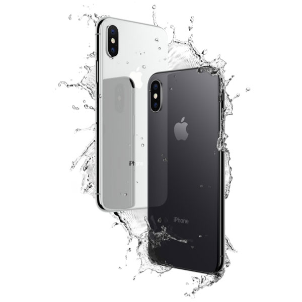 Apple iPhone X - All-New Design